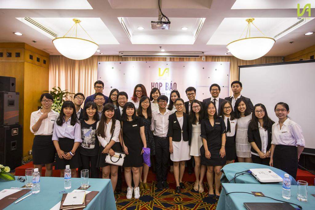 VietAbroader 2015: Truyền lửa cho Tuổi trẻ Việt Nam