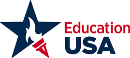 EducationUSA logo (VietAbroader's Partner)